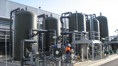FRP Chemical Storage Product
