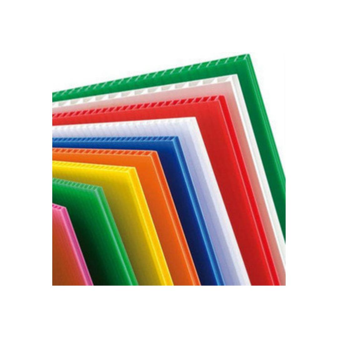 pp sheet envigaurd Raw Material